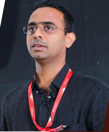 Girish Rengaswamy