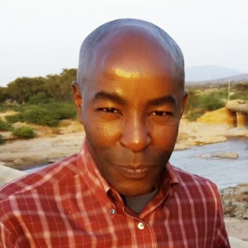 Moses Muchoki